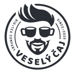 VESELY CAJ logo vector-ai
